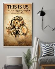 THIS IS US 24x36 Poster lifestyle-poster-1