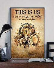 THIS IS US 24x36 Poster lifestyle-poster-2