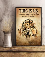 THIS IS US 24x36 Poster lifestyle-poster-3