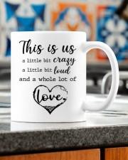 I CHOOSE YOU  Mug ceramic-mug-lifestyle-57
