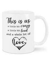 I CHOOSE YOU  Mug front