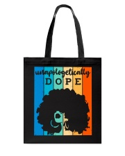 DOPE - MB109 Tote Bag thumbnail