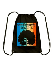 DOPE - MB109 Drawstring Bag thumbnail