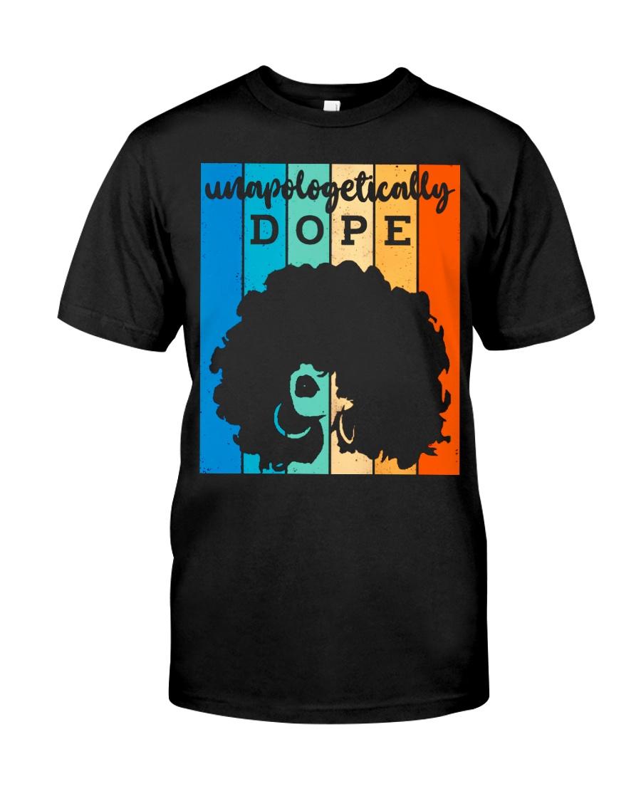 DOPE - MB109 Classic T-Shirt