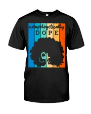 DOPE - MB109 Classic T-Shirt front