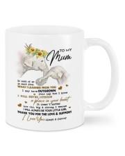 TO MY MUM Mug front