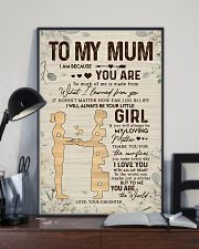 TO MY MUM  24x36 Poster lifestyle-poster-2