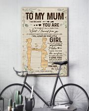 TO MY MUM  24x36 Poster lifestyle-poster-7