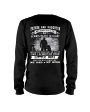 FATHER AND DAUGHTER - MB266 Long Sleeve Tee thumbnail