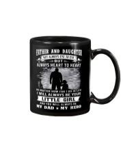 FATHER AND DAUGHTER - MB266 Mug thumbnail