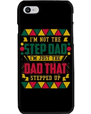 I'M NOT THE STEP DAD - MB54 Phone Case thumbnail