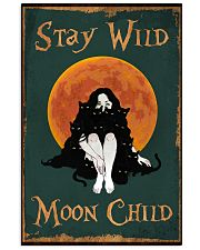 STAY WILD MOON CHILD  11x17 Poster thumbnail