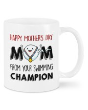 FROM YOUR SWIMMING CHAMPION Mug front