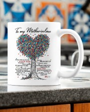 TO MY MOTHER-IN-LAW Mug ceramic-mug-lifestyle-57