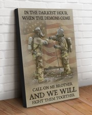 WE WILL FIGHT THEM TOGETHER  20x30 Gallery Wrapped Canvas Prints aos-canvas-pgw-20x30-lifestyle-front-14