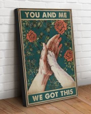 WE GOT THIS  20x30 Gallery Wrapped Canvas Prints aos-canvas-pgw-20x30-lifestyle-front-14