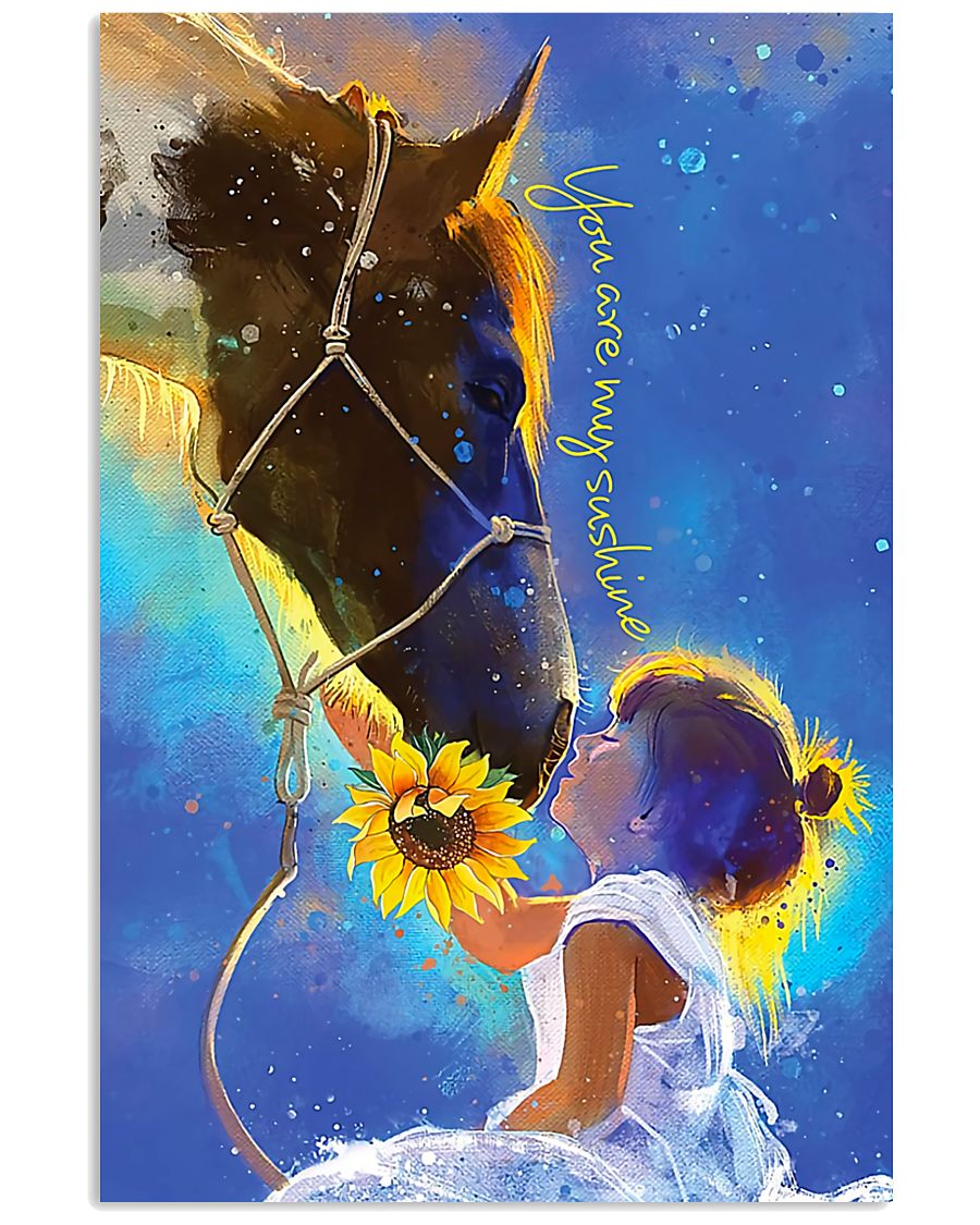 YOU ARE MY SUNSHINE - MB274 11x17 Poster