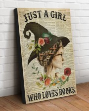 JUST A GIRL WHO LOVES BOOKS  20x30 Gallery Wrapped Canvas Prints aos-canvas-pgw-20x30-lifestyle-front-14