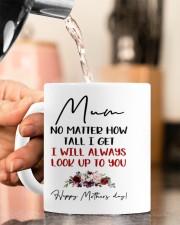 I WILL ALWAYS LOOK UP TO YOU Mug ceramic-mug-lifestyle-65