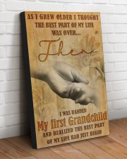 THE BEST PART OF MY LIFE 20x30 Gallery Wrapped Canvas Prints aos-canvas-pgw-20x30-lifestyle-front-14