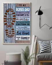 HEART MAKE US FAMILY - MB280 16x24 Poster lifestyle-poster-1