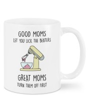 GOOD MOMS Mug front