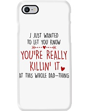 This whole Dad-thing - MB53 Phone Case thumbnail