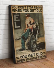 WHEN YOU STOP RIDING 20x30 Gallery Wrapped Canvas Prints aos-canvas-pgw-20x30-lifestyle-front-14