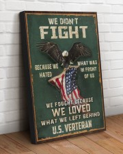 WE FOUGHT BCS WE LOVED WHAT WE LEFT BEHIND  20x30 Gallery Wrapped Canvas Prints aos-canvas-pgw-20x30-lifestyle-front-14