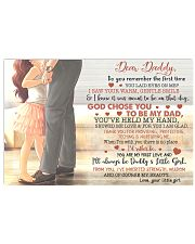 DEAR DADDY - MB146 24x16 Poster front