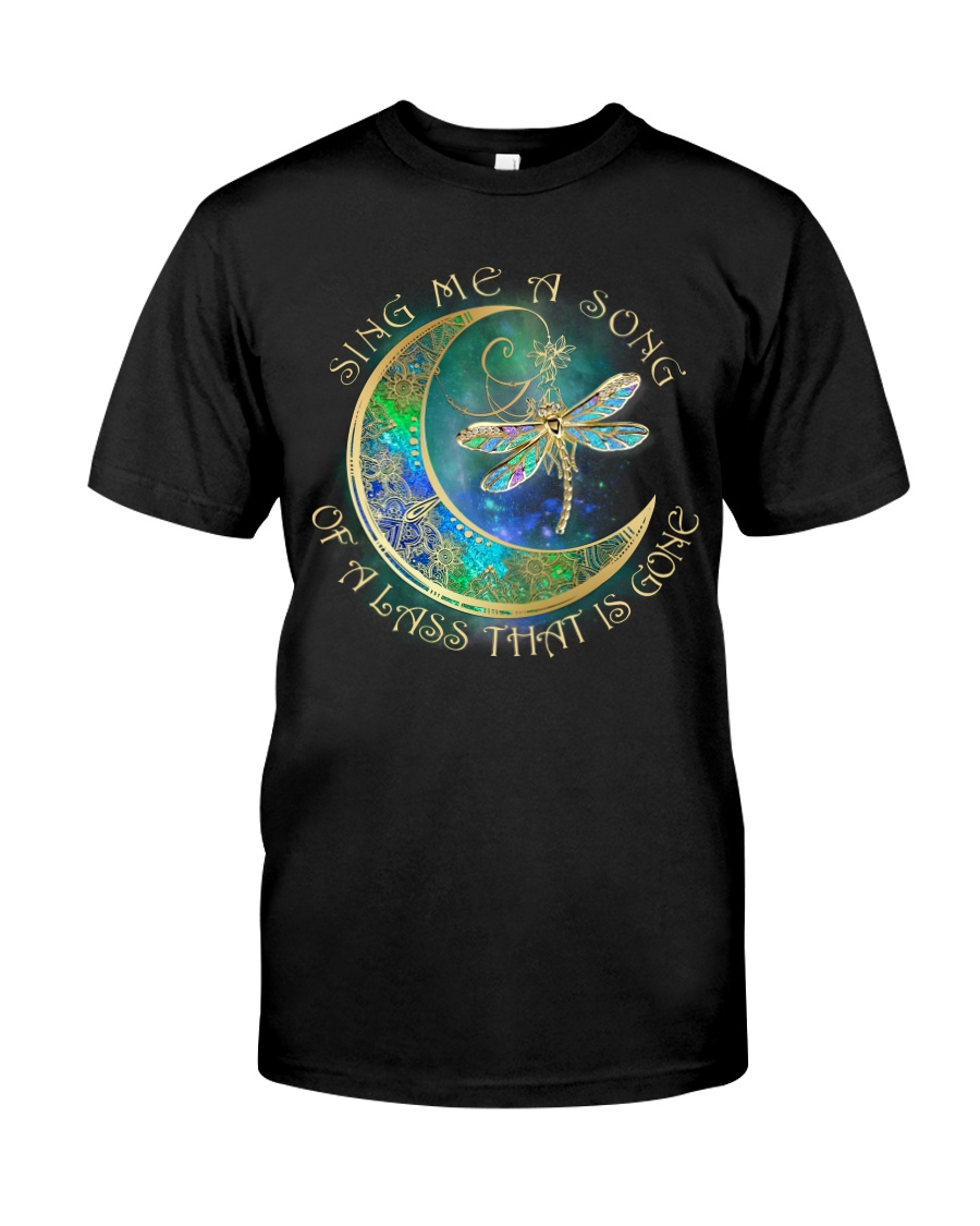 Sing me a song  Classic T-Shirt