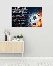 TO MY DAD - MB296 36x24 Poster poster-landscape-36x24-lifestyle-01