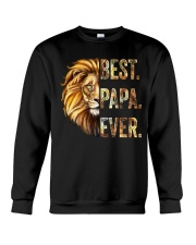 BEST PAPA EVER - MB41 Crewneck Sweatshirt thumbnail