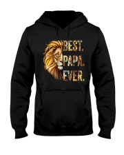 BEST PAPA EVER - MB41 Hooded Sweatshirt thumbnail
