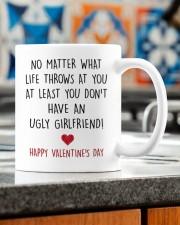 UGLY GIRLFRIEND Mug ceramic-mug-lifestyle-57