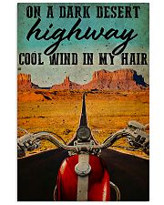 COOL WIND IN MY HAIR - MB236 16x24 Poster front