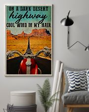 COOL WIND IN MY HAIR - MB236 16x24 Poster lifestyle-poster-1