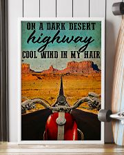 COOL WIND IN MY HAIR - MB236 16x24 Poster lifestyle-poster-4