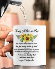 TO MY MOTHER-IN-LAW Mug ceramic-mug-lifestyle-65