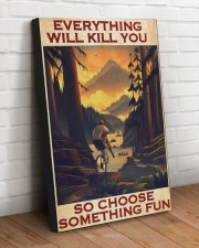 CHOOSE SOMETHING FUN  20x30 Gallery Wrapped Canvas Prints aos-canvas-pgw-20x30-lifestyle-front-14