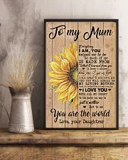 TO MY MUM  24x36 Poster lifestyle-poster-3