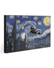 STARRY NIGHT 30x20 Gallery Wrapped Canvas Prints front