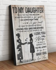 TO MY DAUGHTER - NURSE  20x30 Gallery Wrapped Canvas Prints aos-canvas-pgw-20x30-lifestyle-front-14