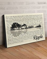 RIPPLE  30x20 Gallery Wrapped Canvas Prints aos-canvas-pgw-30x20-lifestyle-front-07