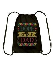 DOPE DAD - MB196 Drawstring Bag thumbnail