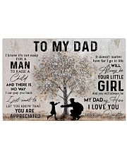 DAD COMING HOME  17x11 Poster thumbnail