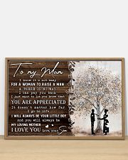 TO MY MUM  36x24 Poster poster-landscape-36x24-lifestyle-03
