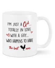 A GUY WHO HAPPENS TO HAVE THE BEST COCK EVER Mug front
