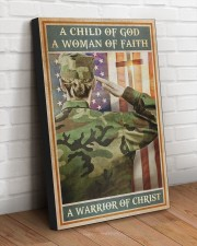 WARRIOR OF CHRIST  20x30 Gallery Wrapped Canvas Prints aos-canvas-pgw-20x30-lifestyle-front-14