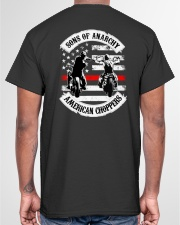 AMERICAN CHOPPERS Classic T-Shirt garment-tshirt-unisex-back-04